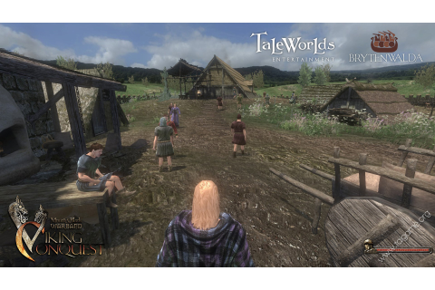 Mount & Blade: Warband - Viking Conquest - Download Free ...