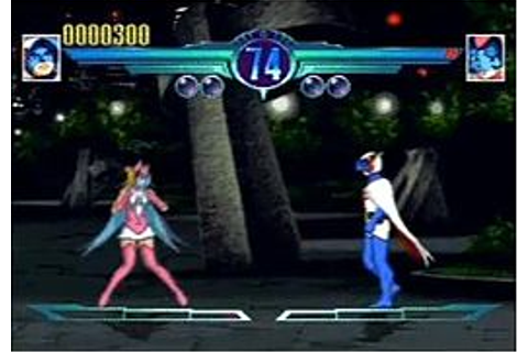 Tatsunoko Fight - Wikipedia