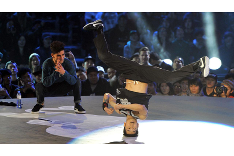 Olympics, news: Breakdancing set to be introduced at Paris ...