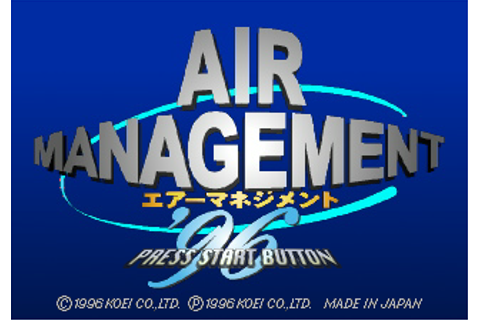 Play Air Management Oozora Ni Kakeru Games Online - Play ...