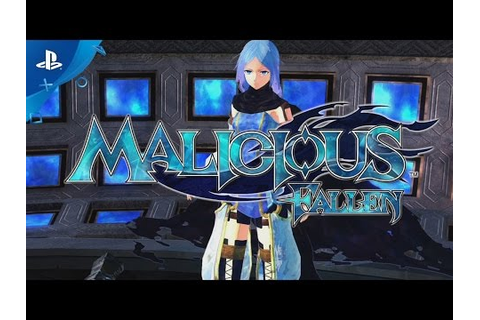Malicious Fallen Game | PS4 - PlayStation