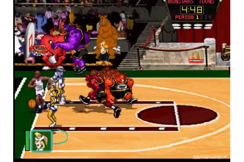 Space Jam Download Game | GameFabrique
