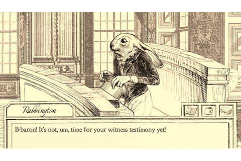 Aviary Attorney Free Download Full PC Game | Latest ...