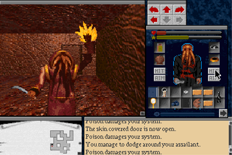 Download The Legacy: Realm of Terror - My Abandonware
