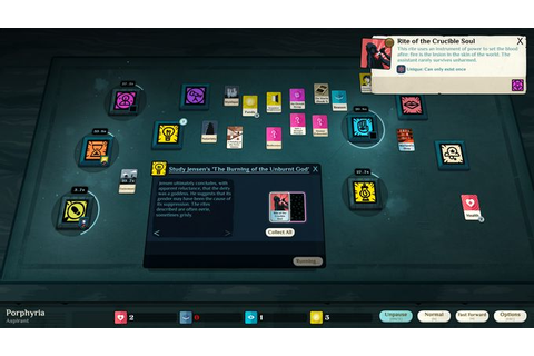 Cultist Simulator Free Download « IGGGAMES