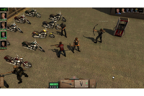 Dead State Reanimated Download - VideoGamesNest
