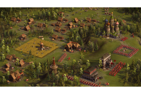 Buy Cossacks 3 Steam