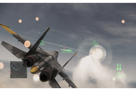 Ace Combat Assault Horizon Free Download PC Game - Free ...