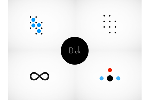 Blek for iOS — Tools and Toys