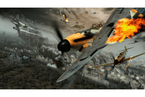 Air Conflicts: Secret Wars – 2tainment