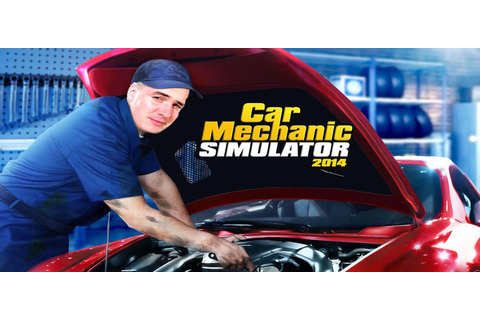 Car Mechanic Simulator 2014 Free Download Full PC Game
