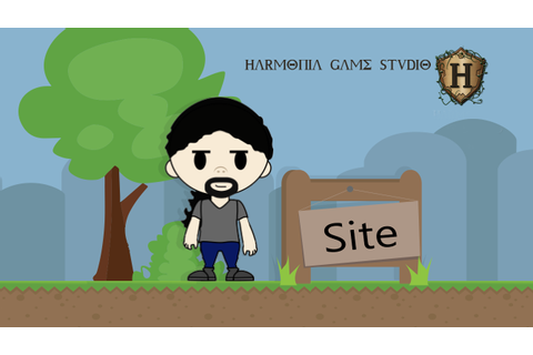 Harmonia Game Site - Android Apps on Google Play
