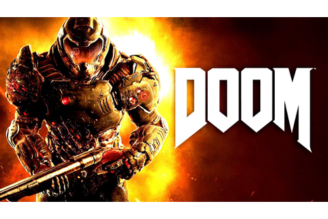 DOOM 2016 | Prezentare + GIVEAWAY - YouTube