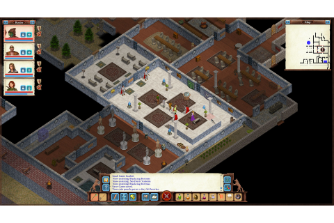 Avernum 3: Ruined World HD out now on PC and iOS | The ...