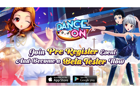 [Trailer] Dance On Mobile (Global) - The Best Anime ...