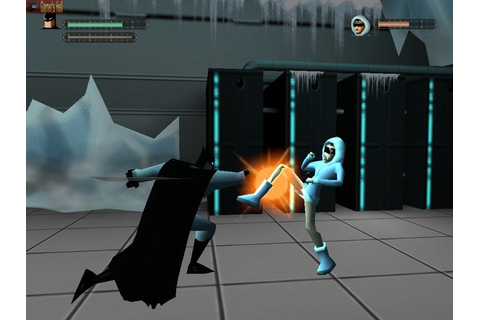 Batman Vengeance PC Full Version Free Download ...