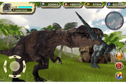 T-Rex Simulator Dinosaur King - Android Apps on Google Play