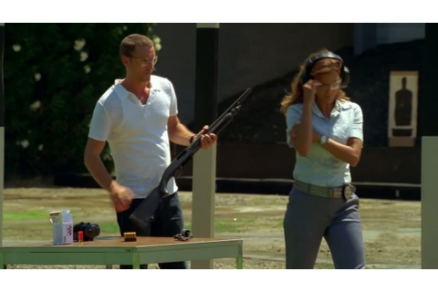 CSI: Miami - Season 6 - Internet Movie Firearms Database ...
