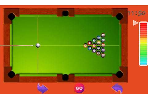 Game Nice Snooker APK for Windows Phone | Android games ...