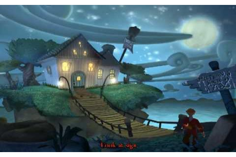 Escape From Monkey Island download PC