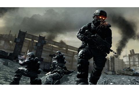 Killzone 2 and 3 online servers shutting down in 2018 ...