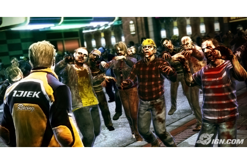 Games World: Dead Rising 2