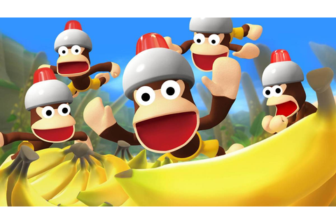 Fans Are Freakin' Out As Ape Escape's Website Just Updated ...
