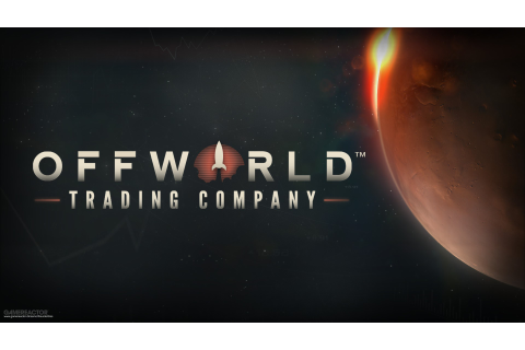 Pictures of Offworld Trading Company 19/24