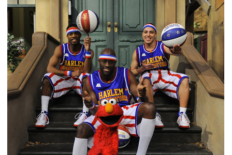 The Harlem Globetrotters | Muppet Wiki | FANDOM powered by ...