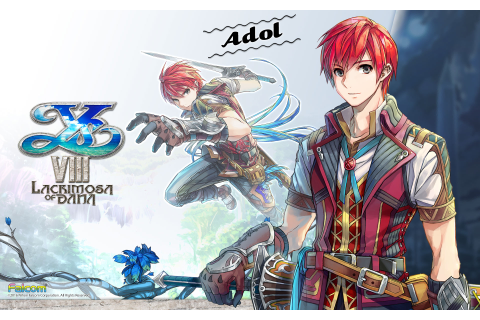 Ys VIII screenshots introduce Raksha and Sahad | RPG Site