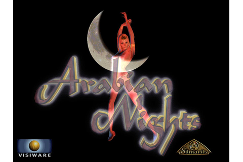 Arabian Nights Download (2001 Arcade action Game)