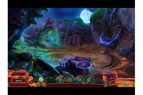 Spirit Legends: Solar Eclipse > iPad, iPhone, Android, Mac ...
