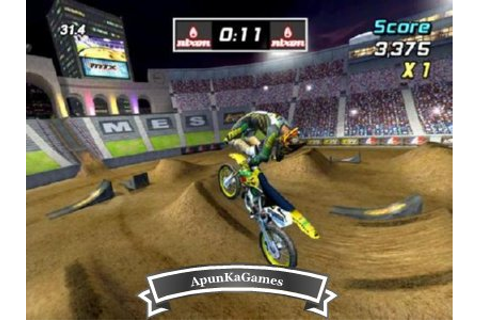 MTX Mototrax - PC Game Download Free Full Version