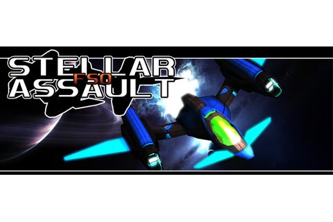 Stellar Assault: FSO Windows game - Indie DB