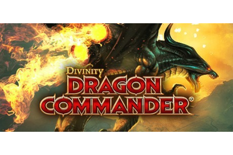 Divinity: Dragon Commander on Steam