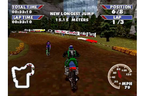 Championship Motocross Download Game | GameFabrique