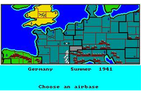 Storm Across Europe Download (1990 Amiga Game)