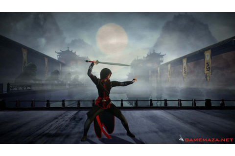 Assassin's Creed Chronicles China Free Download - Game Maza