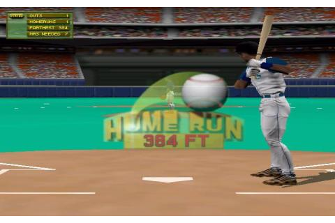 VR Baseball 2000 download PC