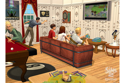 Games | The Sims Wiki | FANDOM powered by Wikia