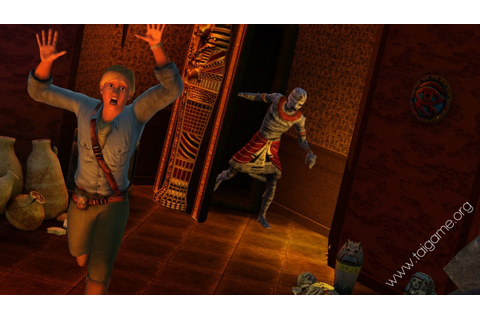 The Sims 3: World Adventures - Download Free Full Games ...