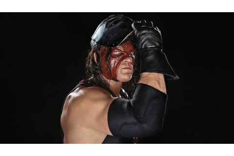 The evolution of Kane: photos | WWE