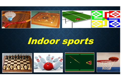 Indoor games names for kids. Learn indoor games name ...