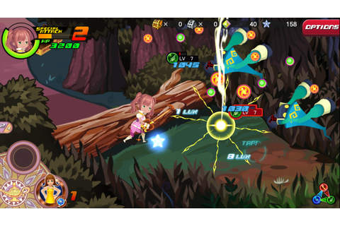 KINGDOM HEARTS Union χ[Cross] - Android Apps on Google Play