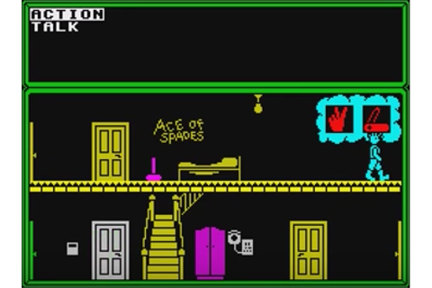 The Young Ones/Walkthrough — StrategyWiki, the video game ...