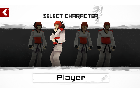 Taekwondo Game - Android games - Download free. Taekwondo ...