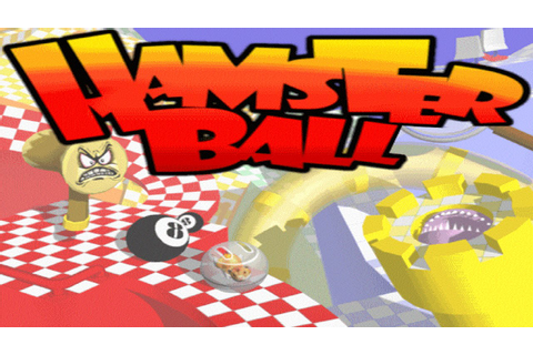 [PC Mini-Game] Hamsterball Gold (DOWNLOADABLE GAME) - YouTube