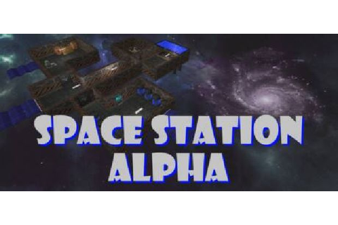 Space Station Alpha Free Download (v1.08) « IGGGAMES