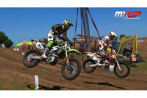 MXGP The Official Motocross Game Screenshot #30 for PS3 ...