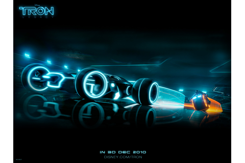 Games Wallpapers PACK-2 (Tron Legacy)